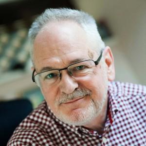 Martin Brampton